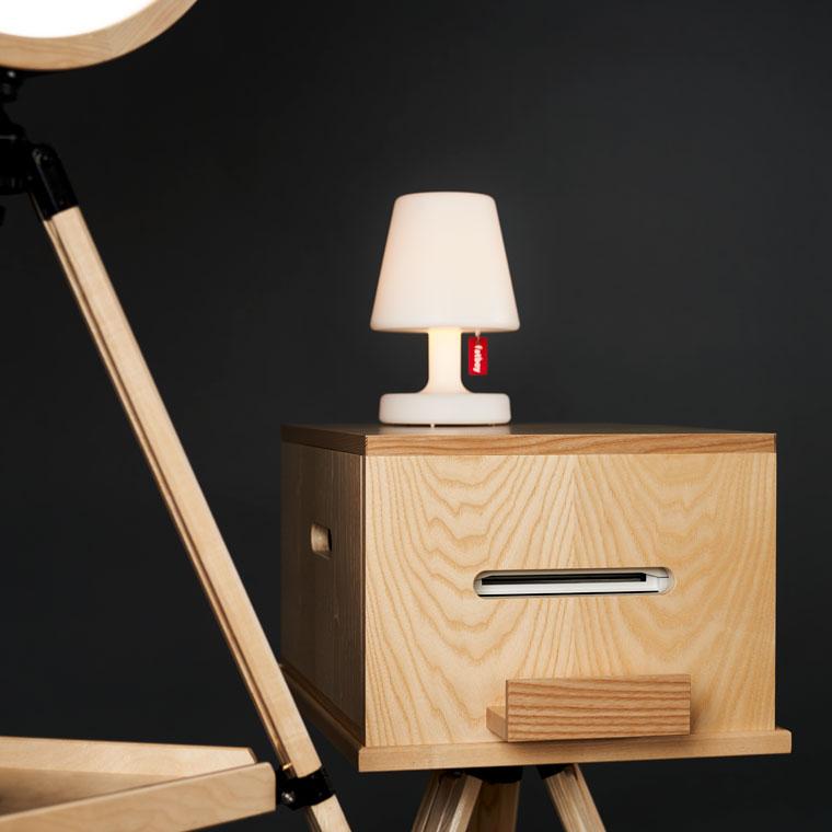 Die Druckerbox der LOOPIC-Fotobox aus Bremen